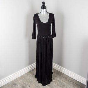 NWOT Calvin Klein maxi dress - 10